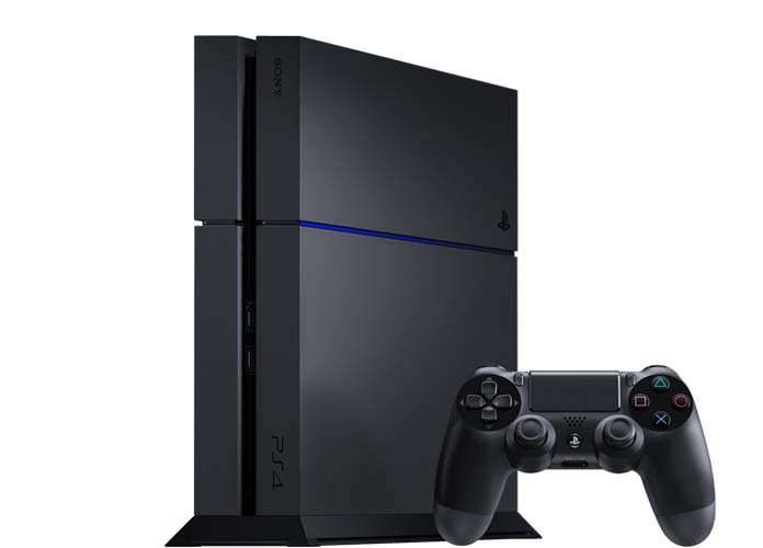 PlayStation 4's 5.50 Firmware Beta Going Out To Select Players