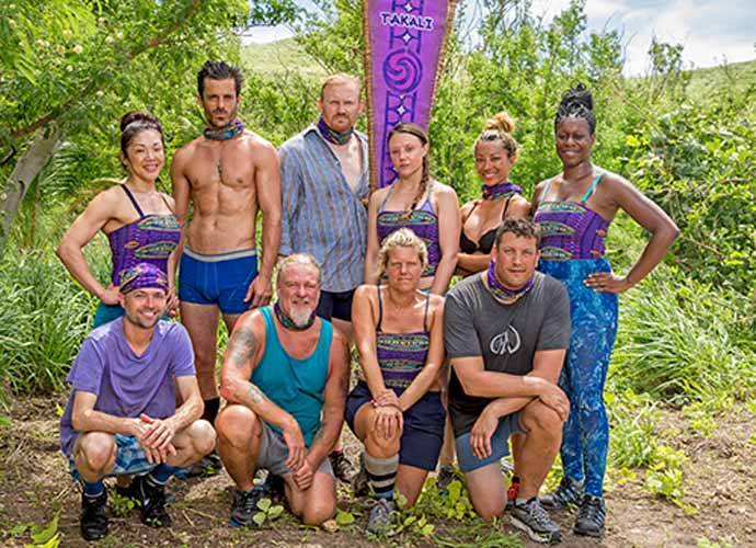 "'Survivor: Millennials vs. Gen X' Episode 13 Recap: ""Slayed the Survivor Dragon"""
