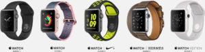 Apple Watch Series 2 Line