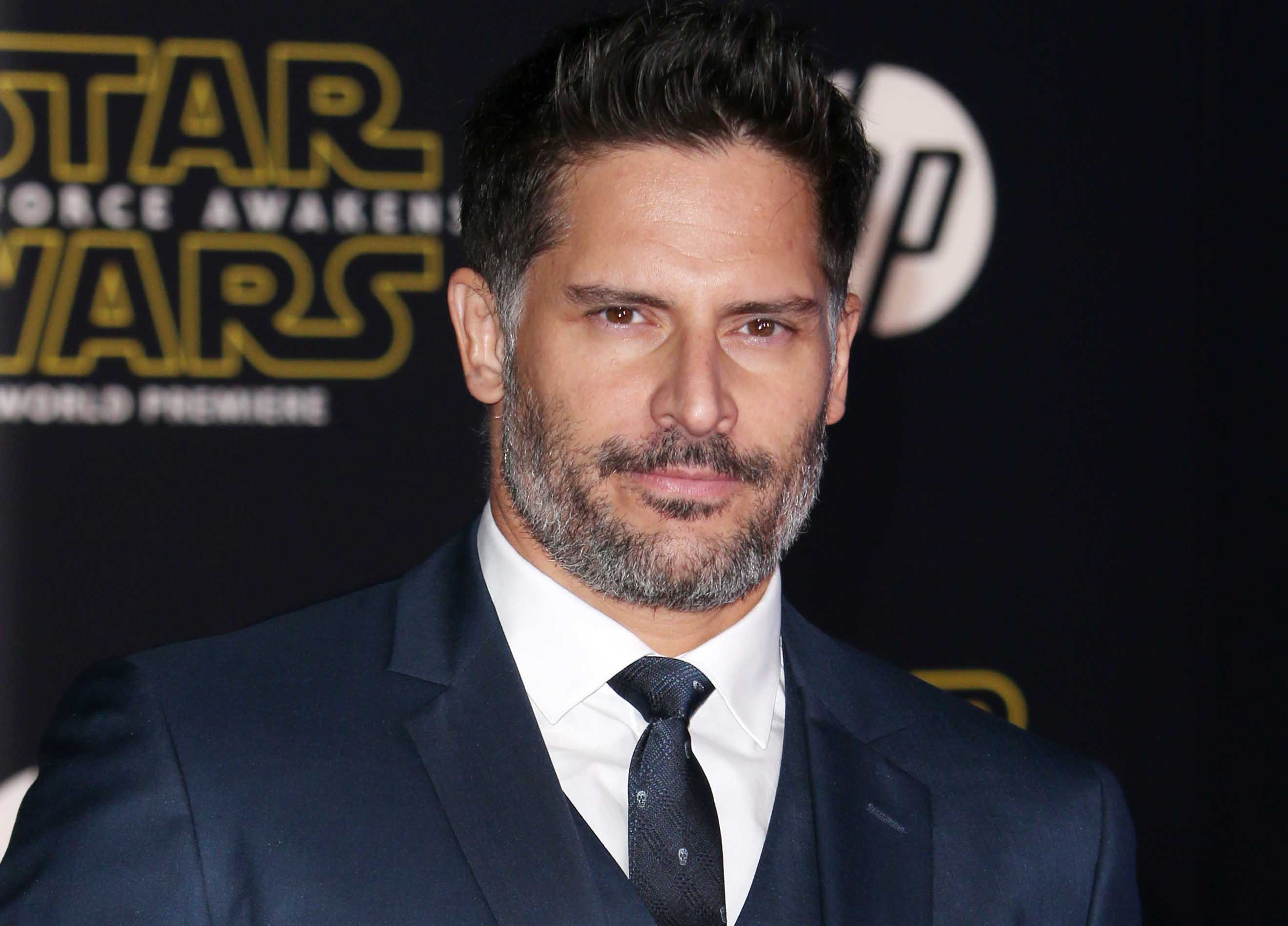 Joe Manganiello To Play Villain Deathstroke In Ben Affleck's 'Batman' Movie