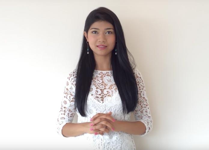 Priyanka Yoshikawa, Half-Indian Woman, Wins Miss Japan