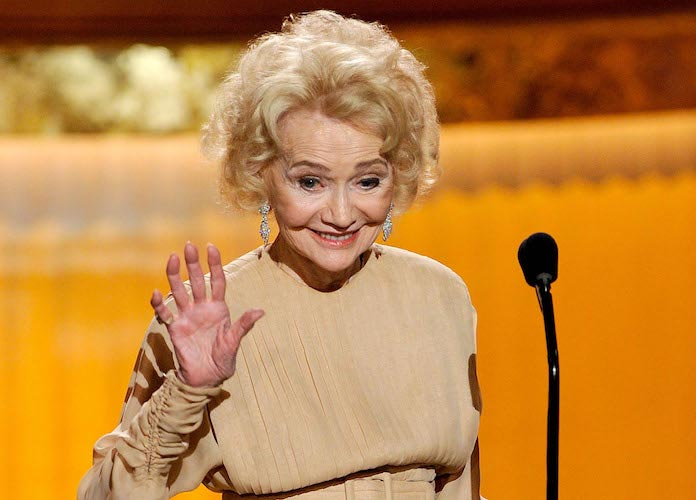 Agnes Nixon, 'All My Children' & 'One Life To Live' Creator, Dies At 93