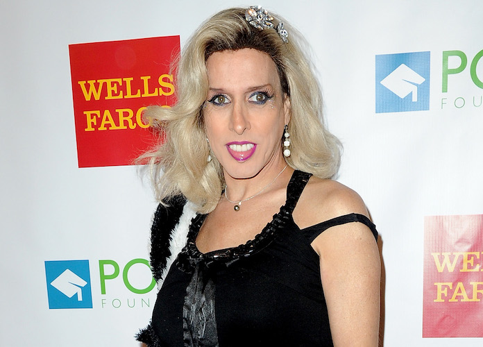 Alexis Arquette, Actress And Transgender Activist, Dies At 47