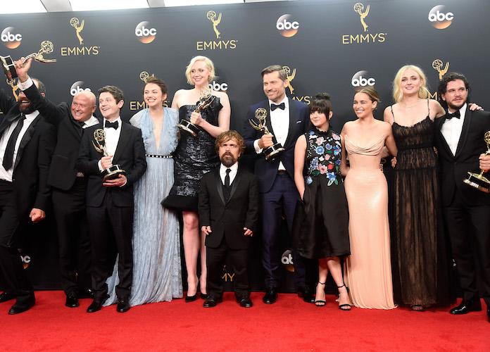 Iain Glen Teases Details Of 'Game of Thrones' Season 7