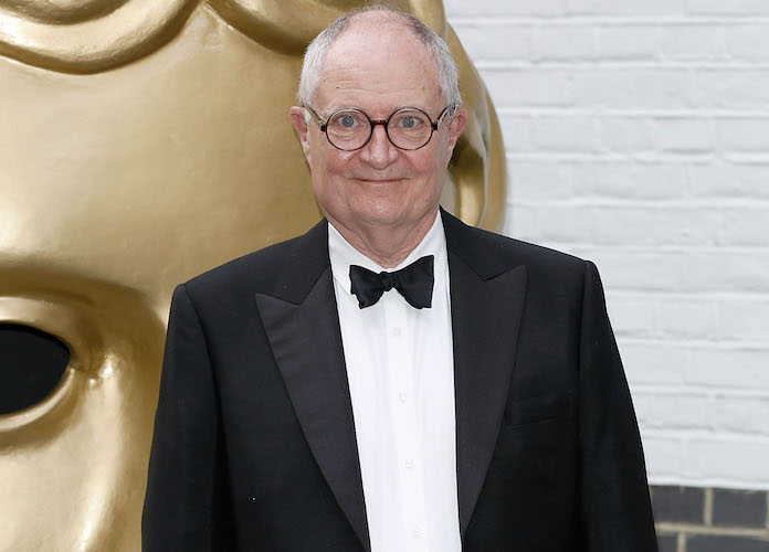 Jim Broadbent Bio: In His Own Words – Video Exclusive, News, Photos
