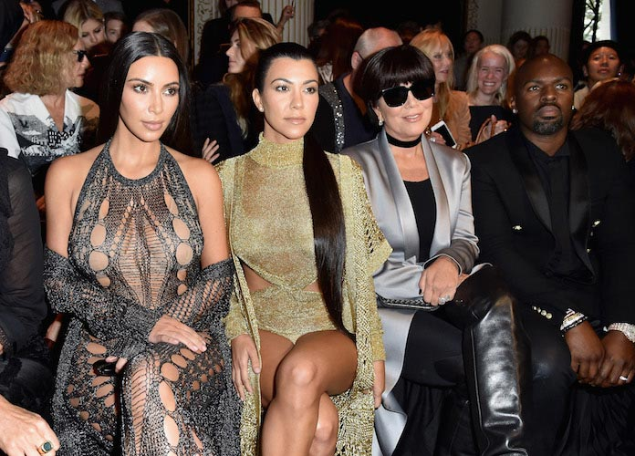 Kris Jenner Breaks Her Silence After Daughter Kim Kardashian's Robbery