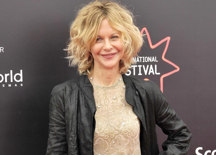 Meg Ryan On 'Ithaca,' Her Directorial Debut [VIDEO EXCLUSIVE]