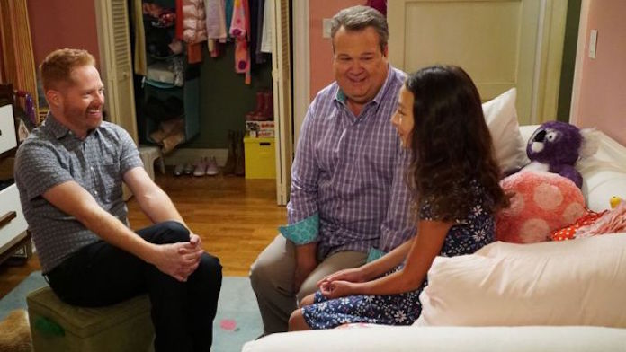 Modern Family, 'A Stereotypical Day