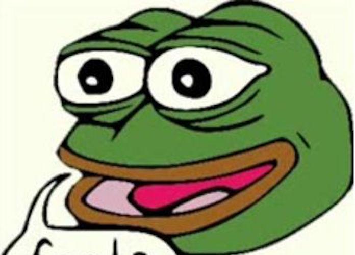 Anti Defamation League Designates Pepe The Frog A Hate Symbol