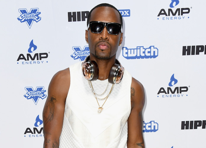 Safaree Samuels Nude Photos Leak Prior To His New Single Release