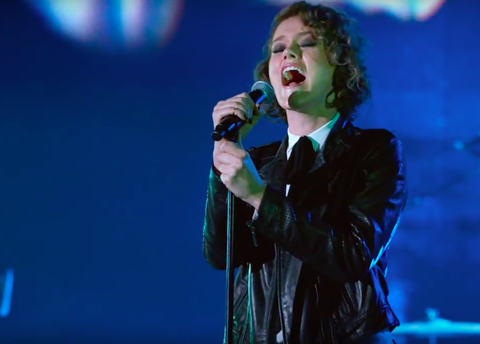 Hillsong United On Their New Documentary 'Let Hope Rise' [EXCLUSIVE VIDEO]