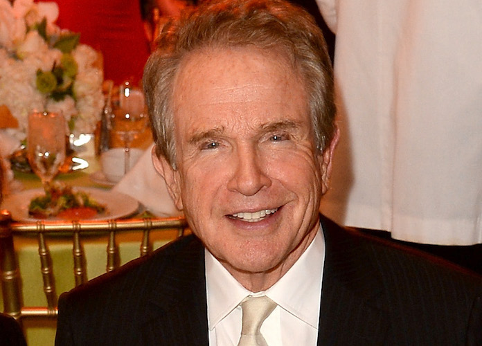 Warren Beatty Pays Homage To Howard Hughes In Movie 'Rules Don't Apply'