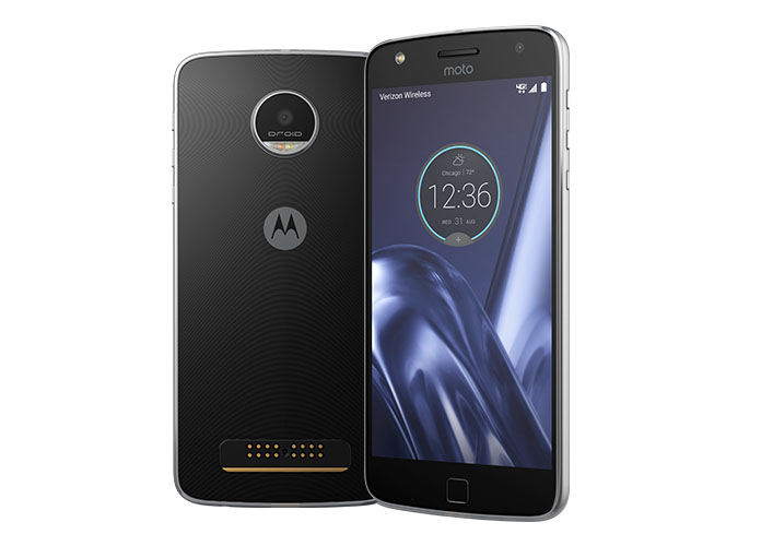 Moto Z Play Offers Swappable Magnetic Accessories, Ridiculously Long Battery Life, Affordable Price