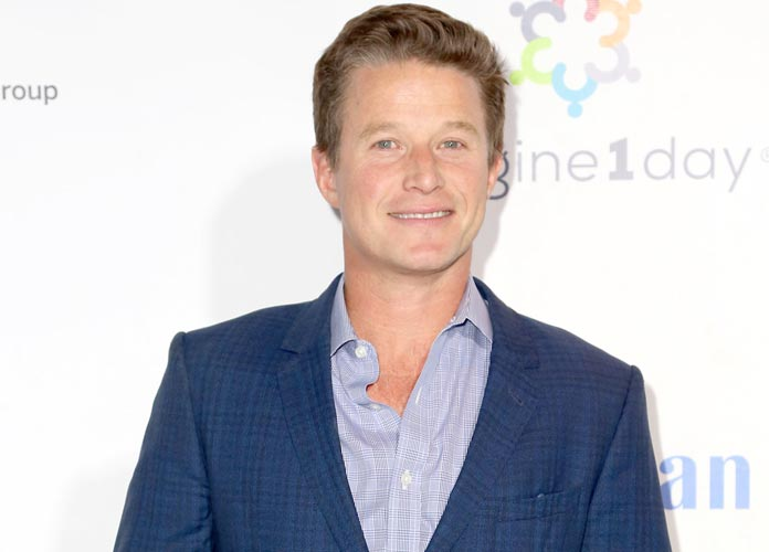 Billy Bush Breaks His Silence On Donald Trump's 'Access Hollywood' Tape