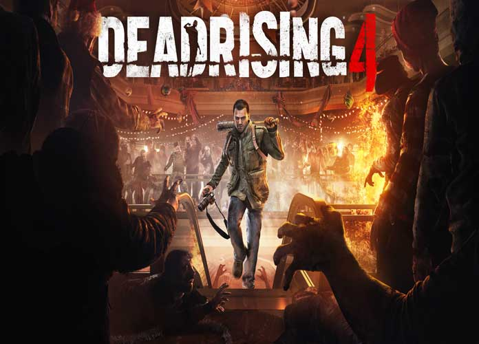 'Dead Rising 4: Frank's Big Package' Coming To PS4 This December