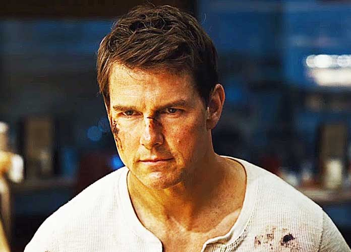'Jack Reacher: Never Go Back' Review Roundup: Tom Cruise Flick Panned By Critics