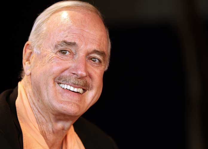 John Cleese Uses Dry British Humor To Recap 'The Walking Dead'