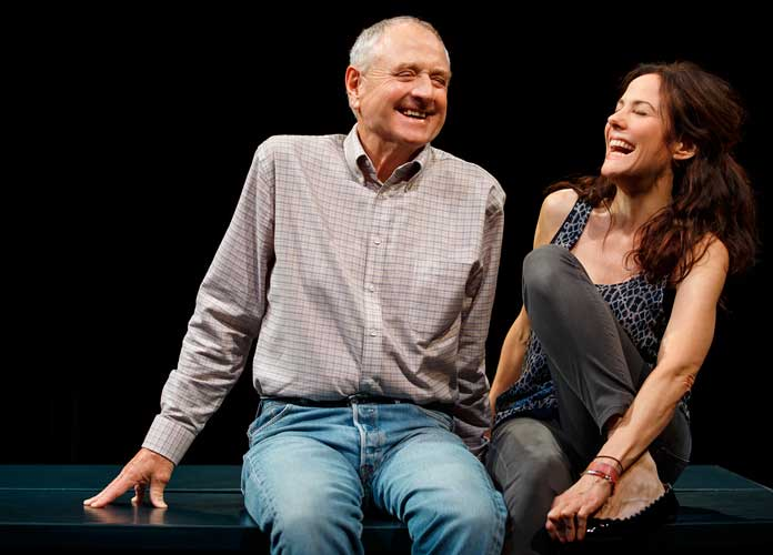 'Heisenberg' Theater Review: Mary-Louise Parker Shines Taut Relationship Study