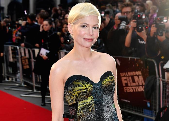 Michelle Williams & Thomas Kali Have First Child Together