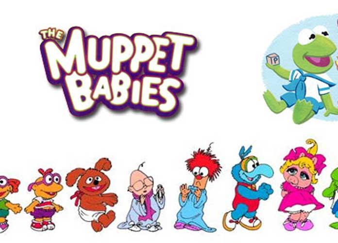 'Muppet Babies' Set To Return To TV On Disney Junior