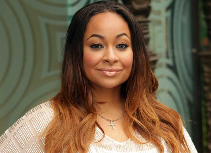 Raven Simone Leaving 'The View' To Pursue 'That's So Raven' Sequel