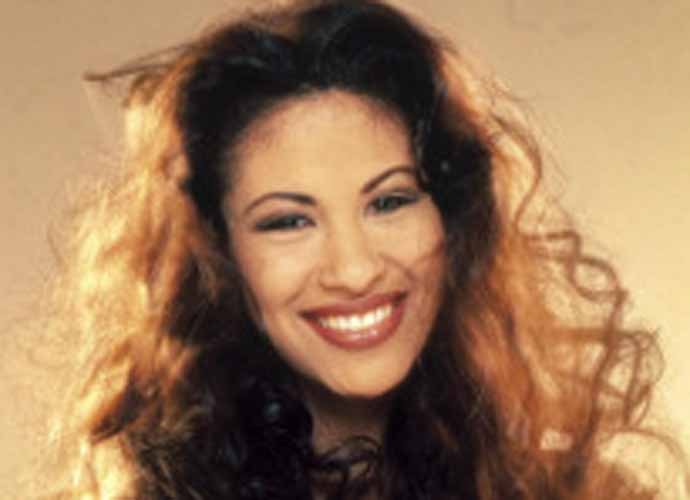 Selena Honored With A Star On The Hollywood Walk Of Fame