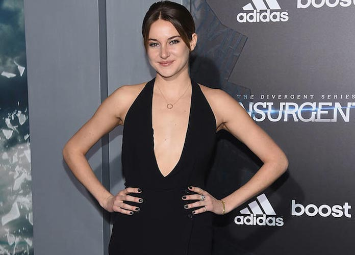 Famous Birthdays: Shailene Woodley 11/15/1991