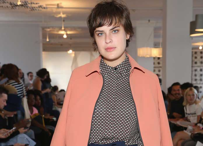 Tallulah Willis, Bruce Willis' Daughter, Joins #FreeTheNipple Movement Sharing Topless Photo [NSFW]