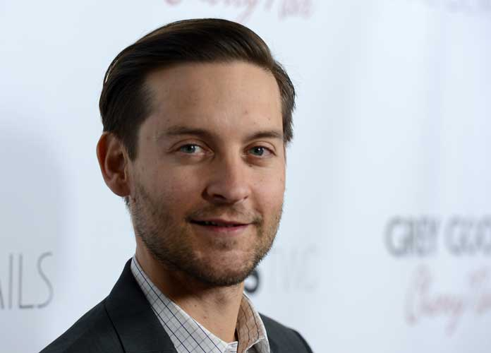 Tobey Maguire And Jennifer Meyer Call It Quits After Nine Years Of Marriage
