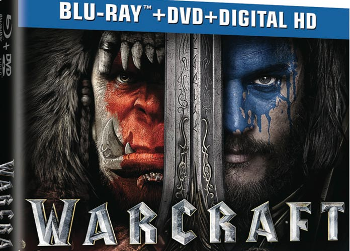 'Warcraft' BluRay Review: Great For Gamer Fans