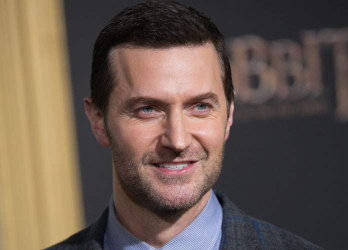 Richard Armitage Bio: His Story In His Word [VIDEO EXCLUSIVE]