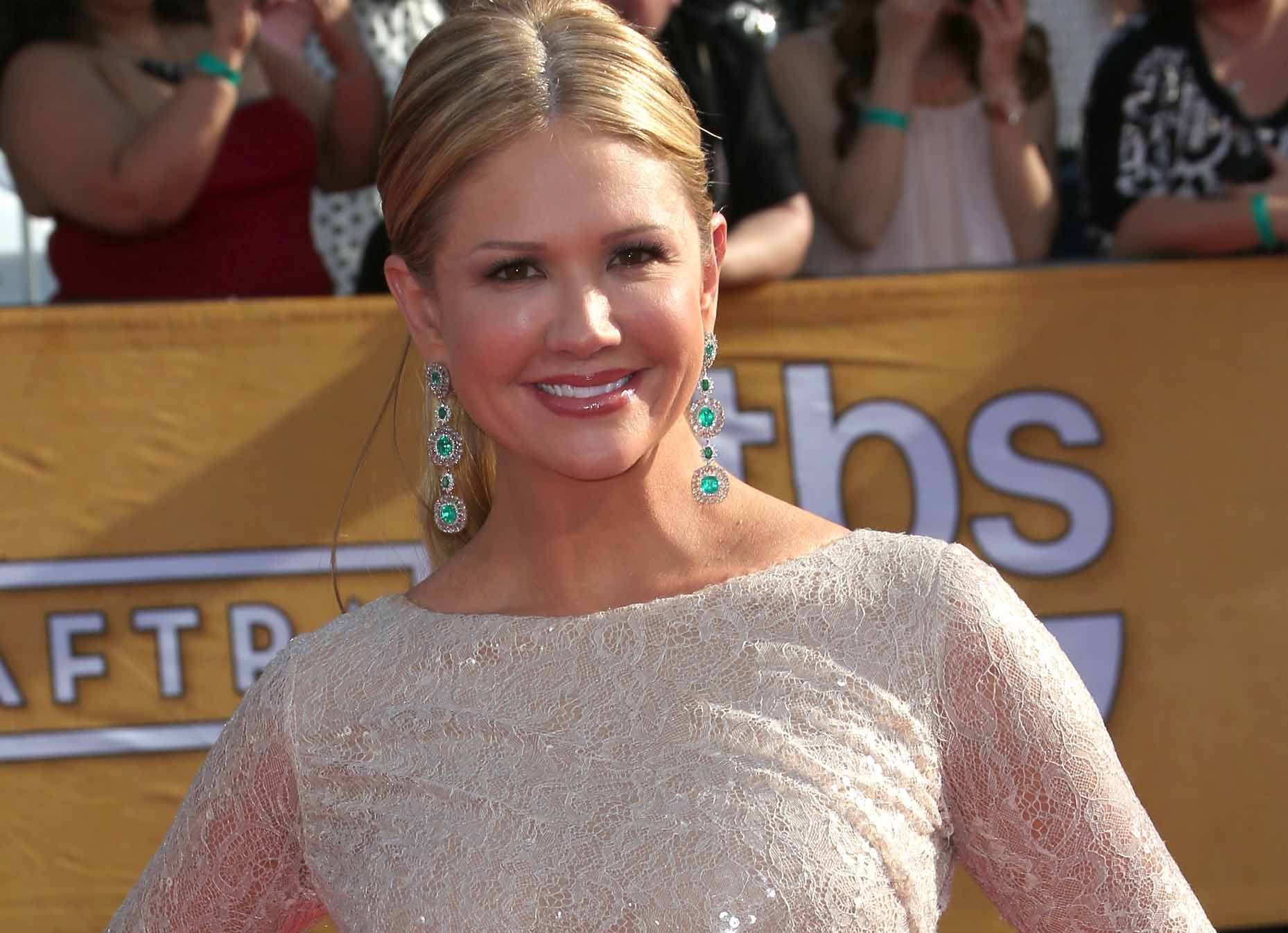 Nancy O'Dell Responds To Donald Trump's Comments About Her On 'Access Hollywood' Tape