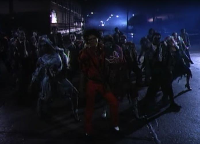 Rod Temperton, 'Thriller' Songwriter, Dies At 66