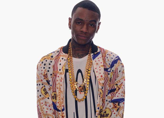Soulja Boy Sued For Allegedly Threatening To Kill Skrill Dilly