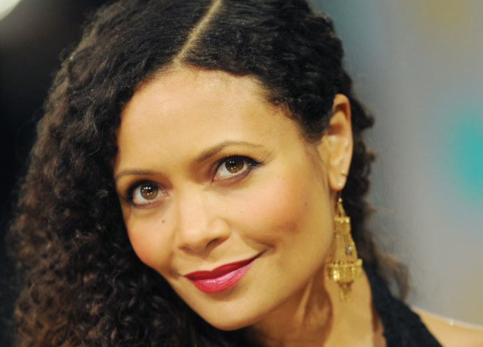 Thandie Newton Bio: In Her Own Words [VIDEO EXCLUSIVE]