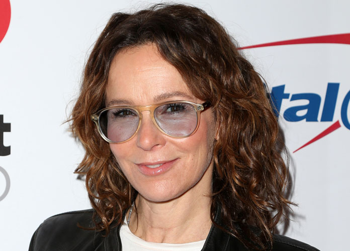 Jennifer Grey Excited By Her 'Red Oaks' Lesbian Love Scene [VIDEO EXCLUSIVE]