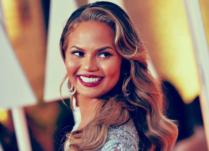 Chrissy Teigen Deletes Over 60,000 Tweets Out Of Concern For Family's Safety