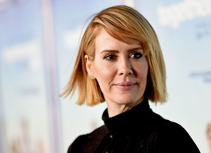 Sarah Paulson Bio: In Her Own Words – Video Exclusive, News, Photos