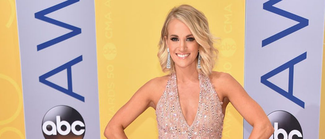 ACMs 2020 Winners' List: Thomas Rhett & Carrie Underwood Named 'Entertainers Of The Year'