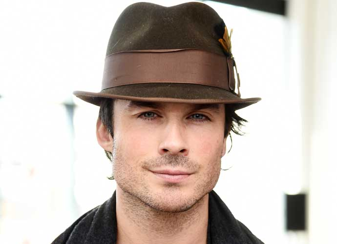 Famous Birthdays: Ian Somerhalder 12/8/1978
