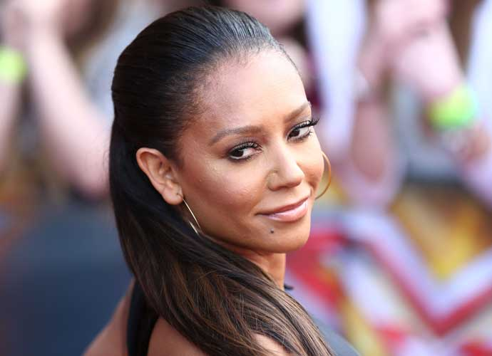 Mel B Grieves Death Of Dad Martin Brown, Ends Feud With Sister Danielle Brown