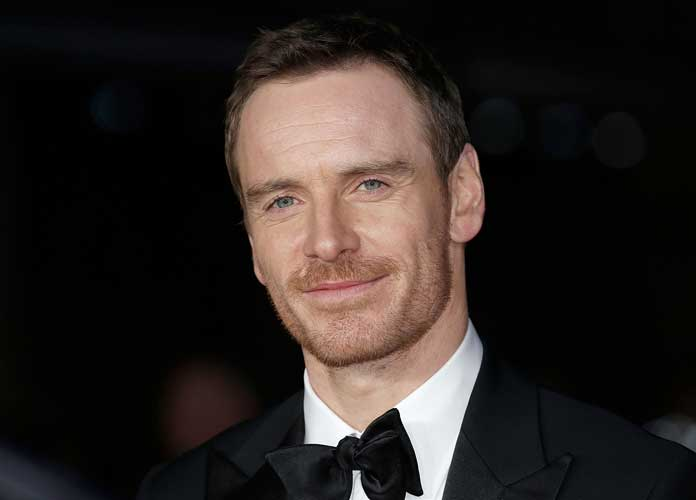 Michael Fassbender Doesn't Want To Be Next James Bond