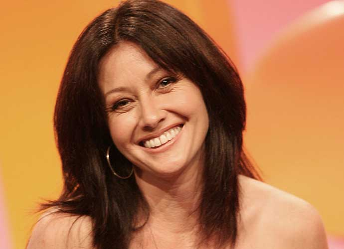 Shannen Doherty Reveals She Has Stage 4 Breast Cancer [Video]