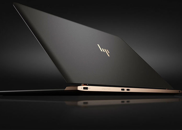 HP Spectre Review: World's Thinnest Laptop Packs Punch