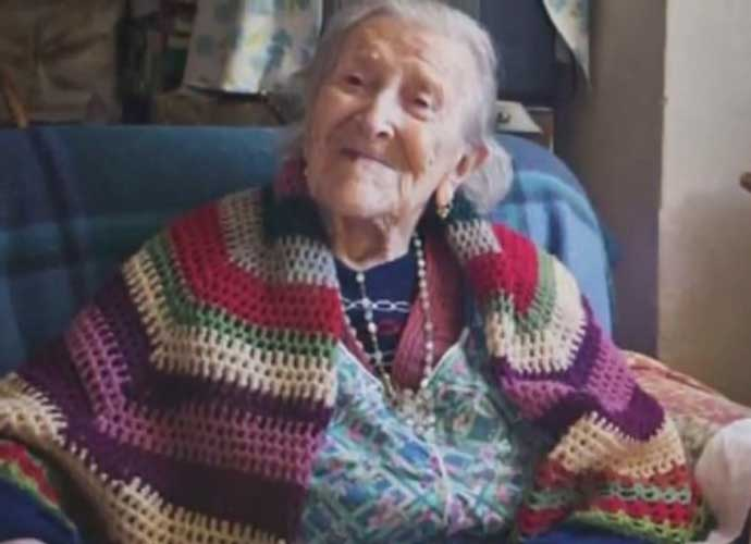 Emma Morano, World's Oldest Living Person, Credits Her Long Life To Divorce & Raw Eggs