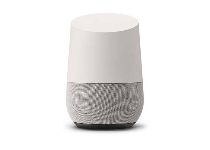 Google Home Is The Voice Assistant Of The Future