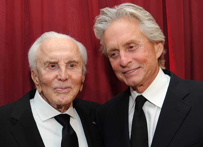 Kirk Douglas Left No Money To Son Michael Douglas, Leaves Bulk Of His Estate To Charity