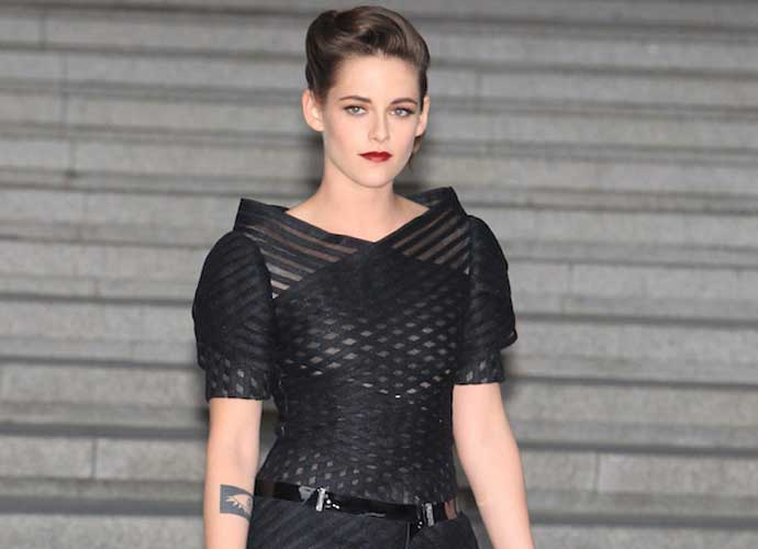 Kristen Stewart Told She 'Might Get A Marvel Movie' If She Hid Lesbian Relationship