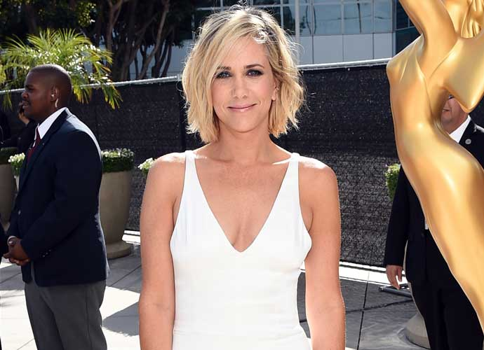 Kristen Wiig To Star in Reese Witherspoon-Produced Comedy Series