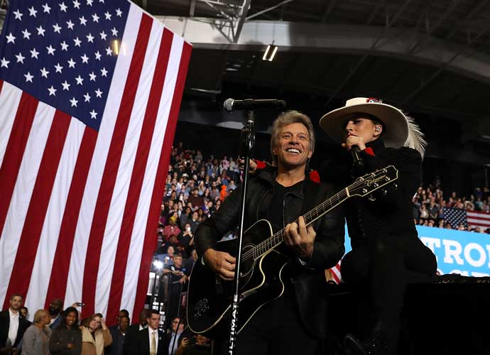 Bon Jovi, Nina Simone, Radiohead Among Rock & Roll Hall Of Fame Nominees